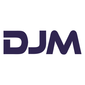 DJM CAD and coordination logo on LinkedIn