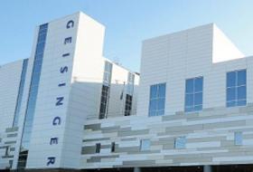 Geisinger Community Medical Center in Scranton, PA