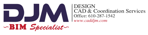 DJM Design CAD and Coordination