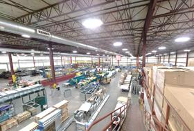 Sheet Metal Manufacturing