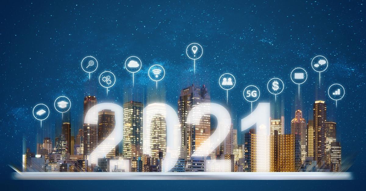 2021 innovation